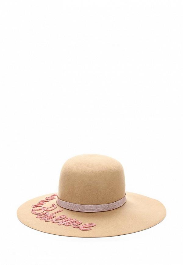 Шляпа Patrizia Pepe Patrizia Pepe PA748CWTVB77 леггинсы patrizia pepe patrizia pepe pa748ewpaf60