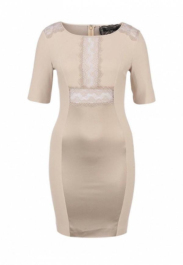 Платье-мини Patrizia Pepe 2A1293/A1GX/B467