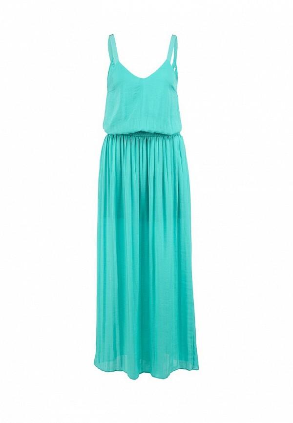 Платье-макси Patrizia Pepe 2A1364/A513/C426