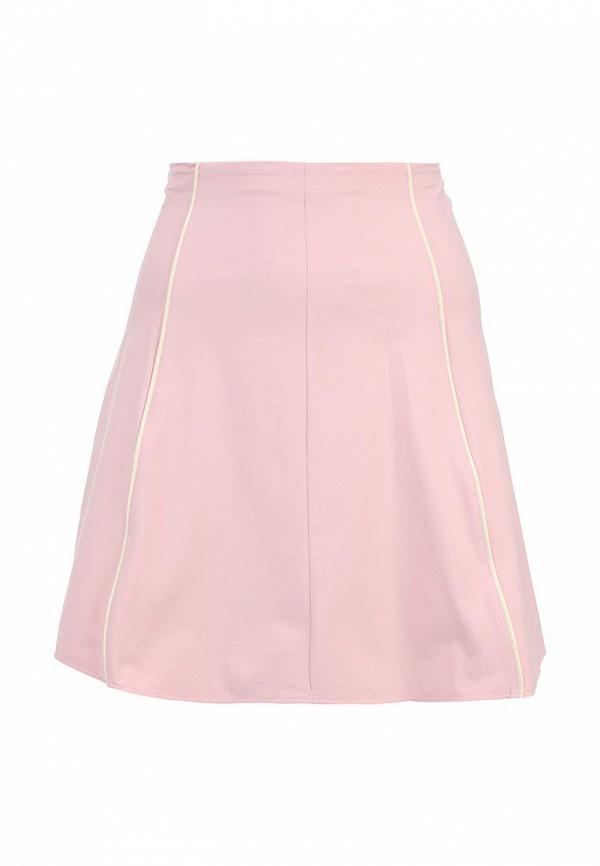 Широкая юбка Patrizia Pepe 2G0549/AJ85/R420