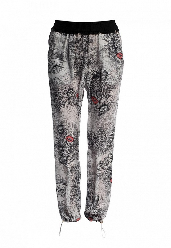 Женские широкие и расклешенные брюки Patrizia Pepe 8J0203/A1IQ/XN03