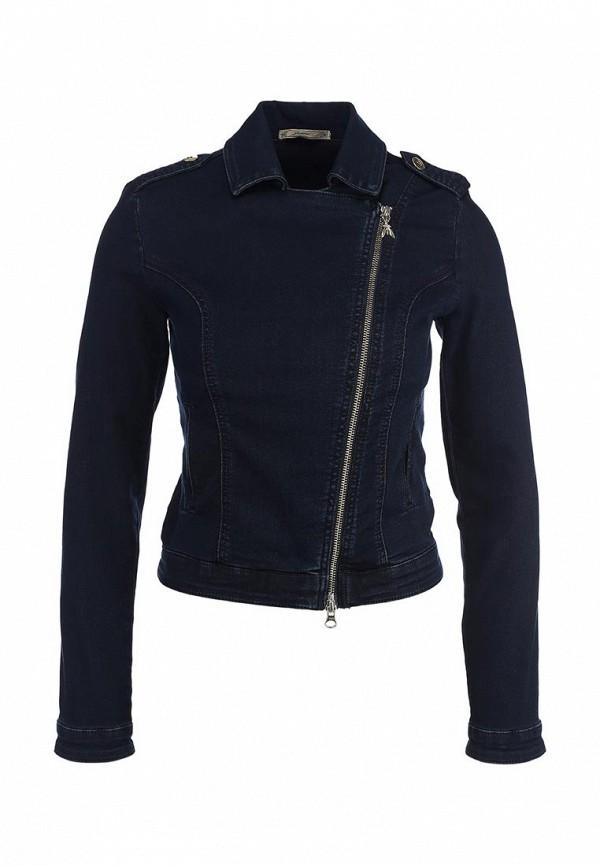 Куртка джинсовая Patrizia Pepe