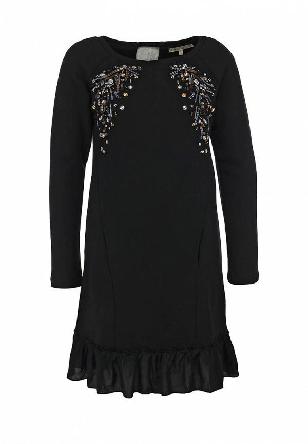 Платье-миди Patrizia Pepe 2J1858/A1TS/K103/000