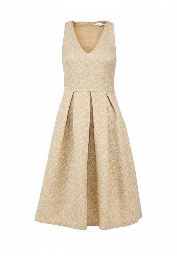 Платье-миди Patrizia Pepe 8A0216/A1CQ/X1GM/000