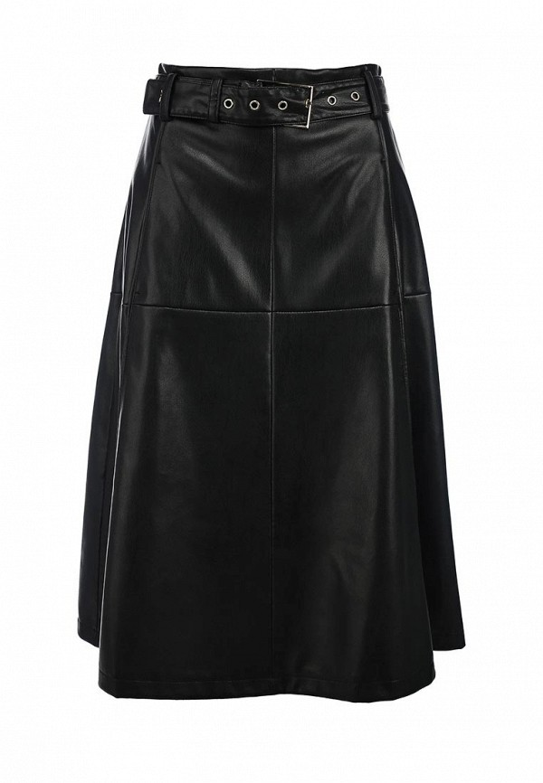 Широкая юбка Patrizia Pepe 8L0074/A1OV/K103/000