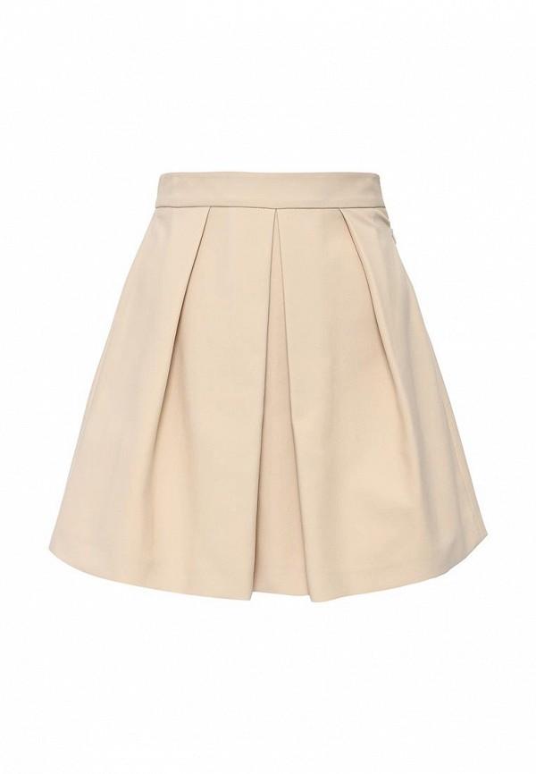 Широкая юбка Patrizia Pepe BG0546/AQ39