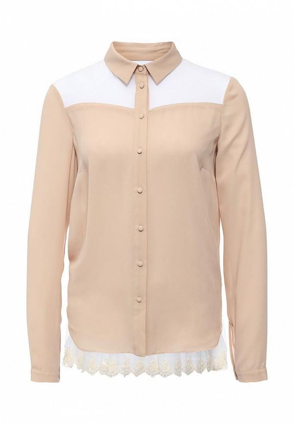 Блуза Patrizia Pepe 8C0104/A840A
