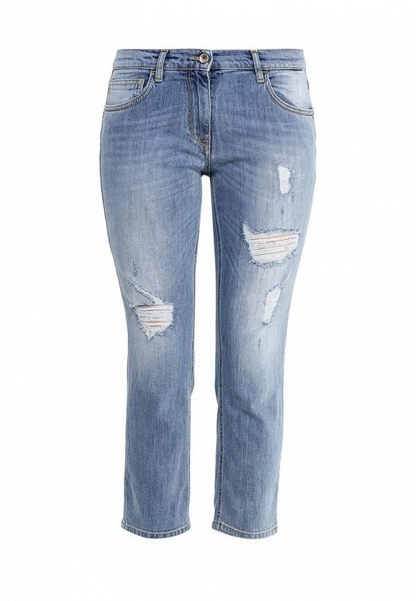 Зауженные джинсы Patrizia Pepe 8J0371/A1VL
