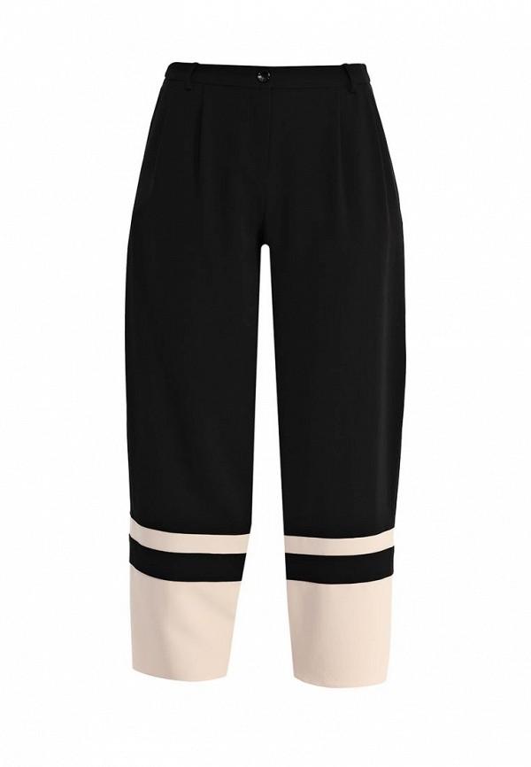 Женские широкие и расклешенные брюки Patrizia Pepe 8P0057/AN99