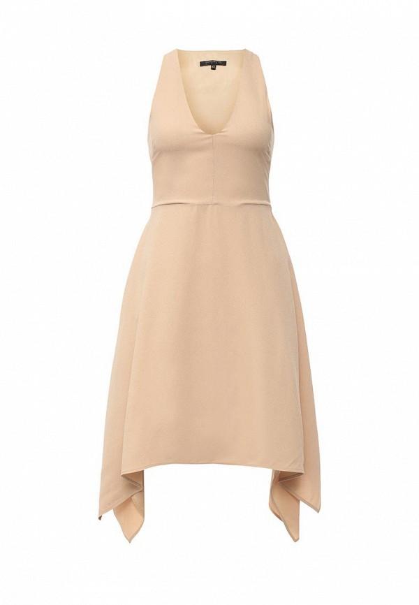 Платье-миди Patrizia Pepe 2A1508/AJ80