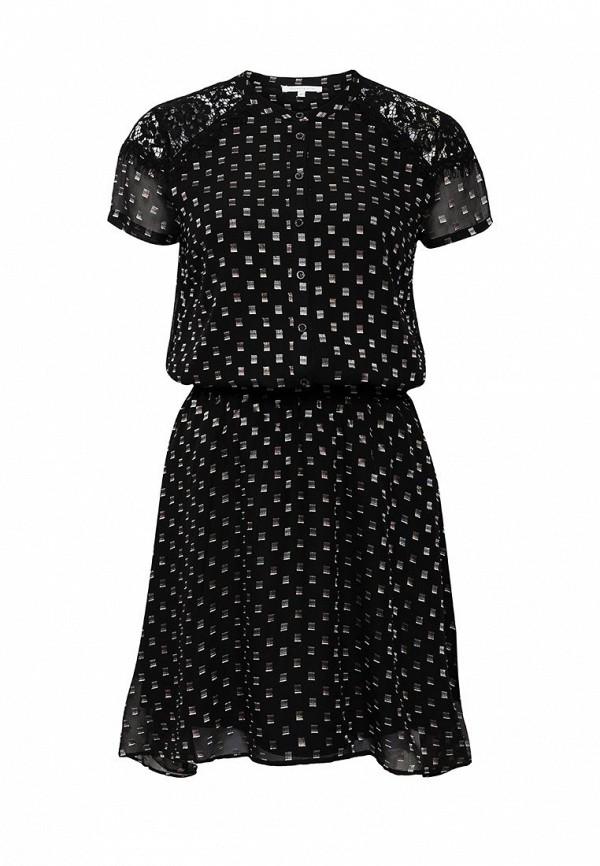 Платье-миди Patrizia Pepe 2A1532/A1XM