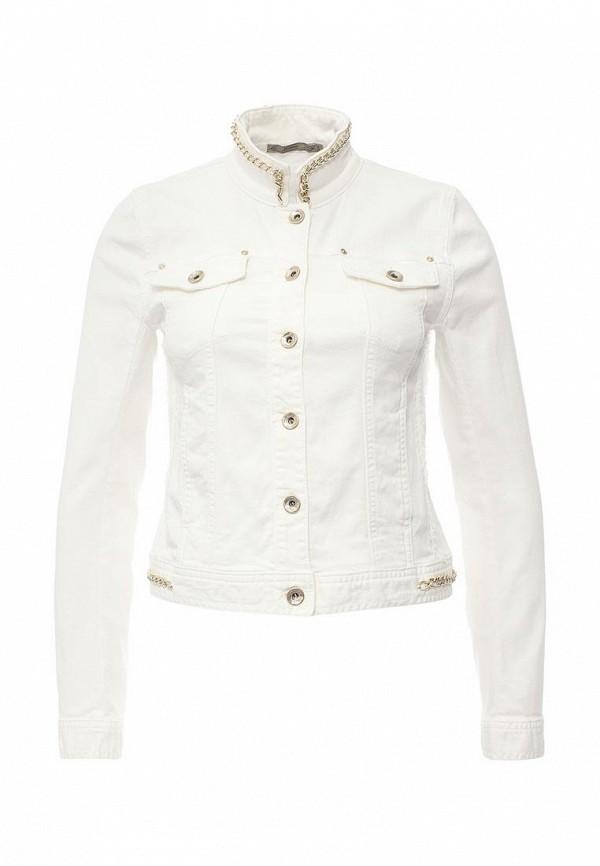 Джинсовая куртка Patrizia Pepe 2J1901/A1M