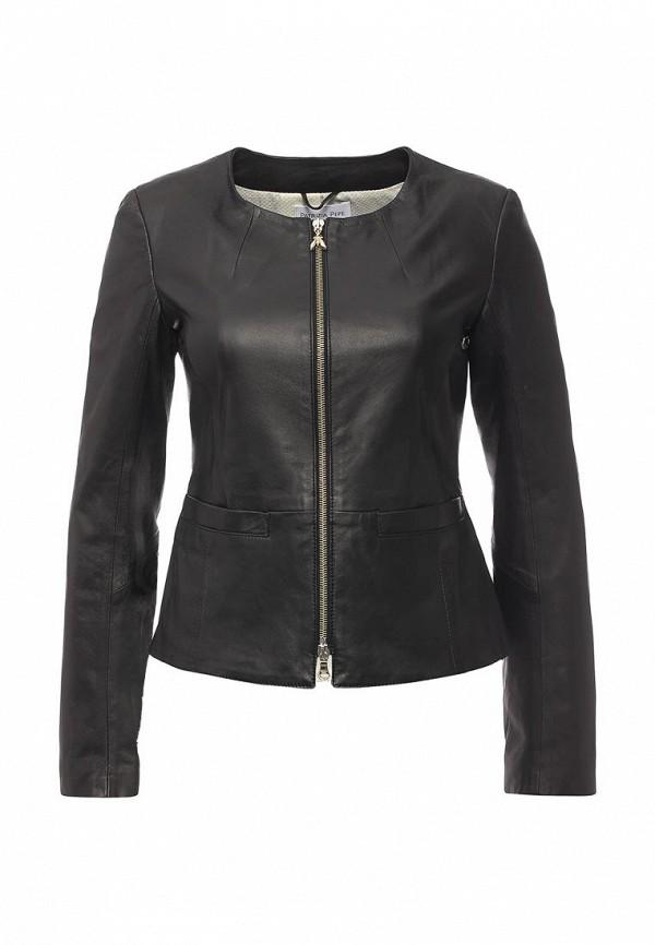 Кожаная куртка Patrizia Pepe 2L0680/A1JA
