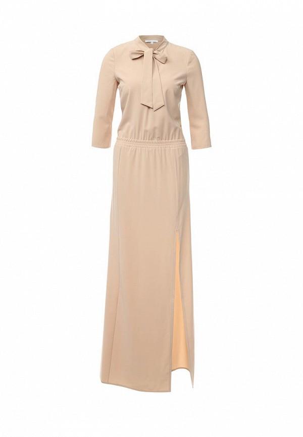 Платье-макси Patrizia Pepe 8A0265/AN99