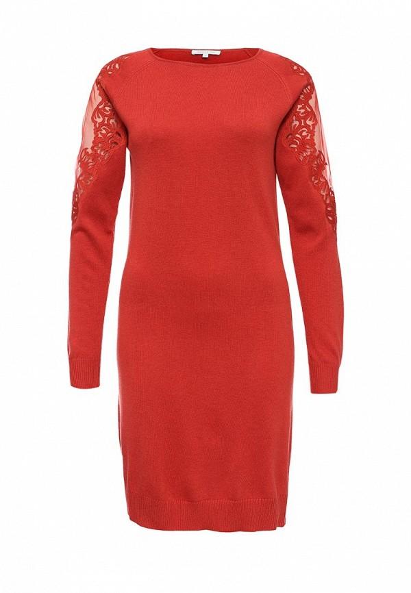 Вязаное платье Patrizia Pepe 8A0287/AH32
