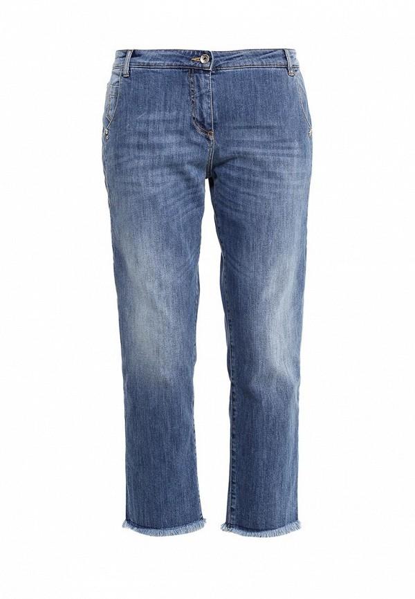 Прямые джинсы Patrizia Pepe 8J0443/A1VLA