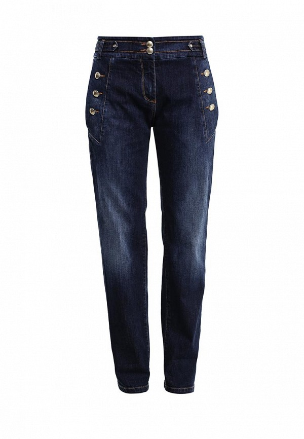 Широкие и расклешенные джинсы Patrizia Pepe 8J0445/A1VL
