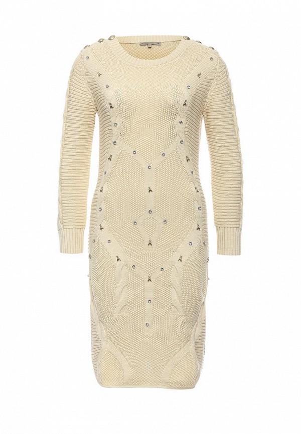 Вязаное платье Patrizia Pepe 8J0448/AT68