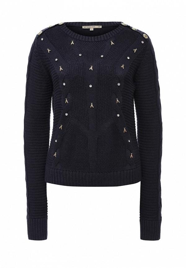 Пуловер Patrizia Pepe 8J0449/AT68