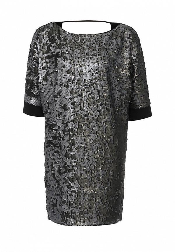 Платье-мини Patrizia Pepe 8J0461/A2BF