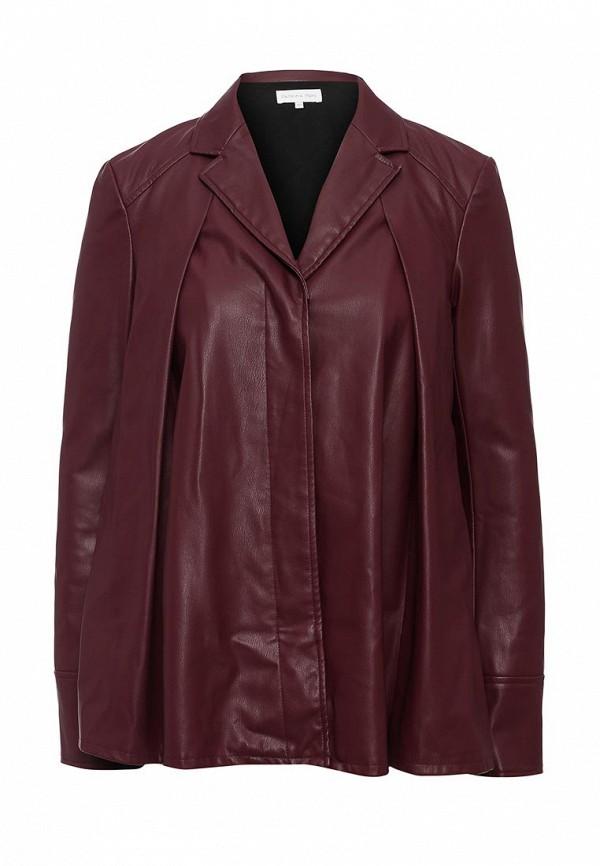 Кожаная куртка Patrizia Pepe 8L0118/A1DZ