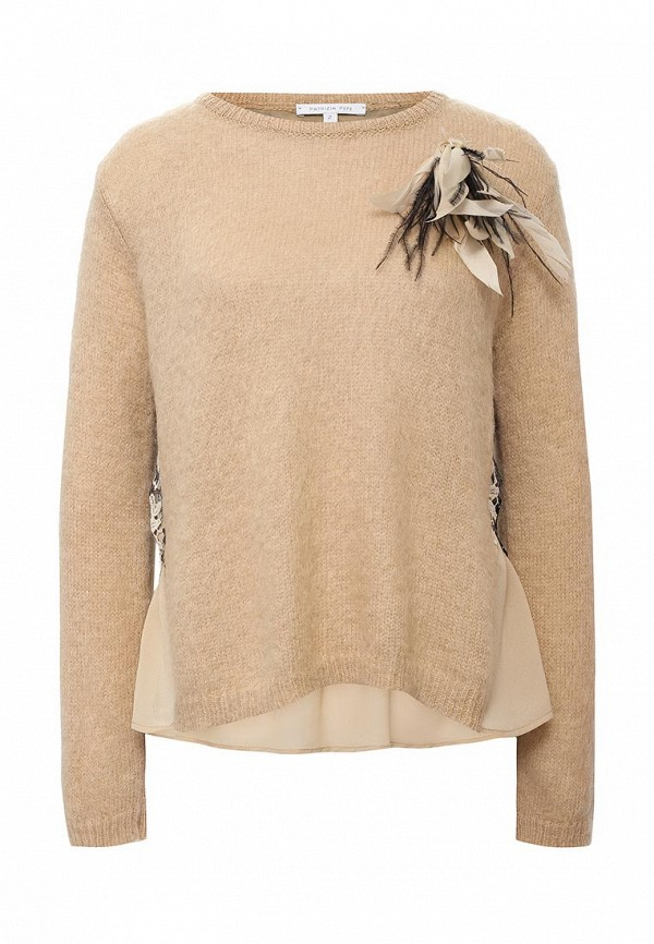 Пуловер Patrizia Pepe 8M0381/A2AT