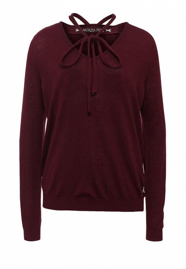 Пуловер Patrizia Pepe 8M0399/AP42