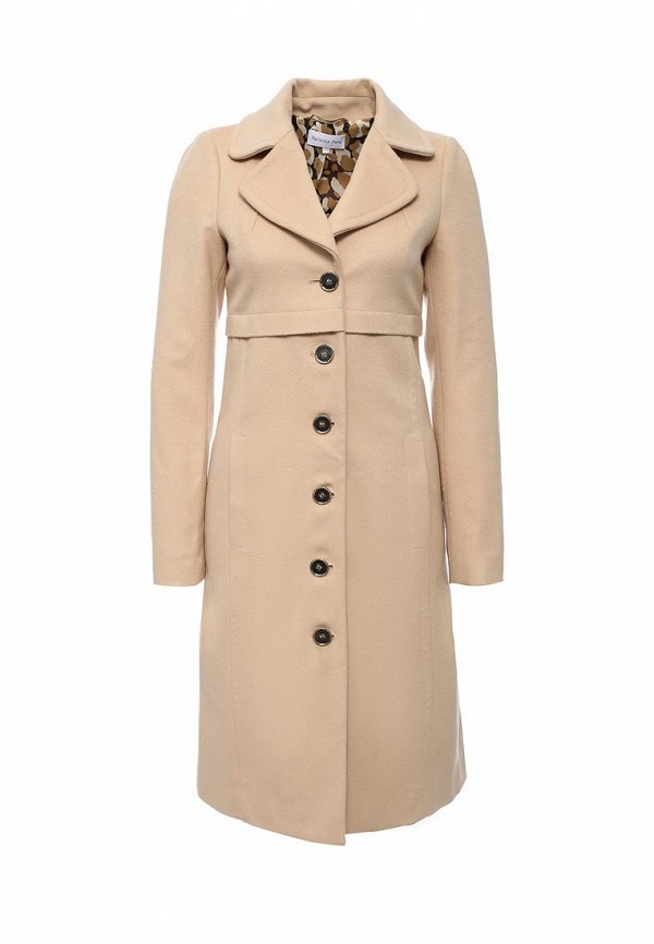 Женские пальто Patrizia Pepe 8S0100/A104