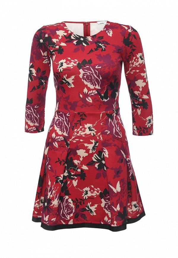 Платье-мини Patrizia Pepe 2A1624/A2EF