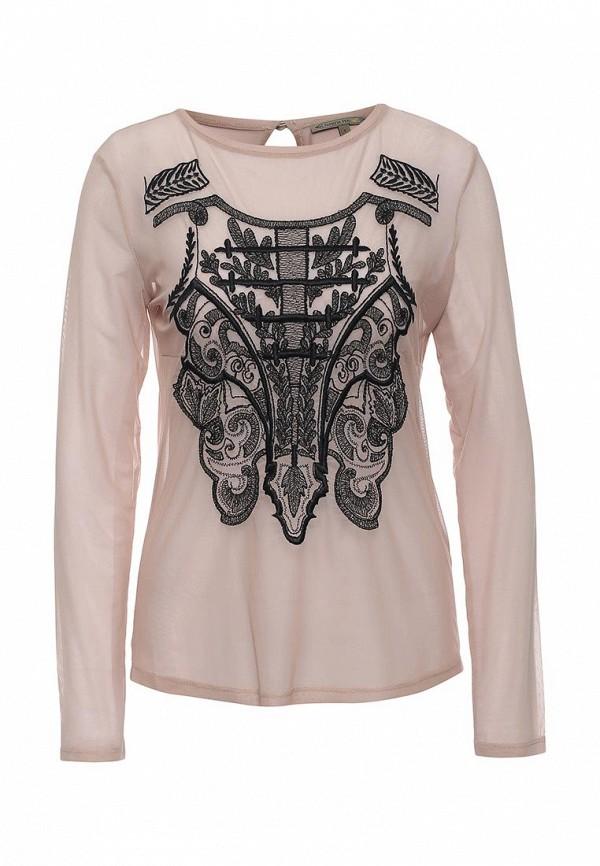 Блуза Patrizia Pepe 2J1844/A2FW