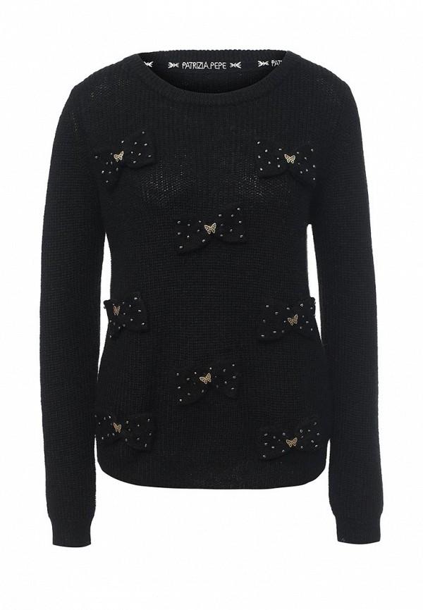 Пуловер Patrizia Pepe 2M3396/AP01