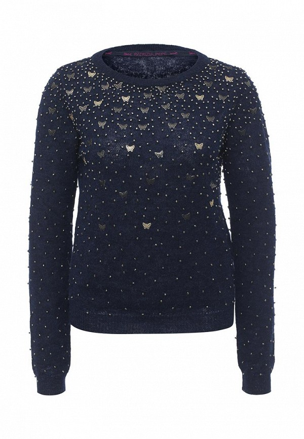 Пуловер Patrizia Pepe 2M3397/AP01