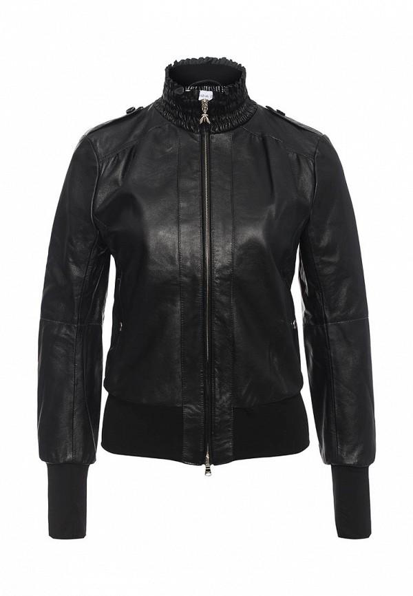 Куртка кожаная Patrizia Pepe 8L0231/A1HZ