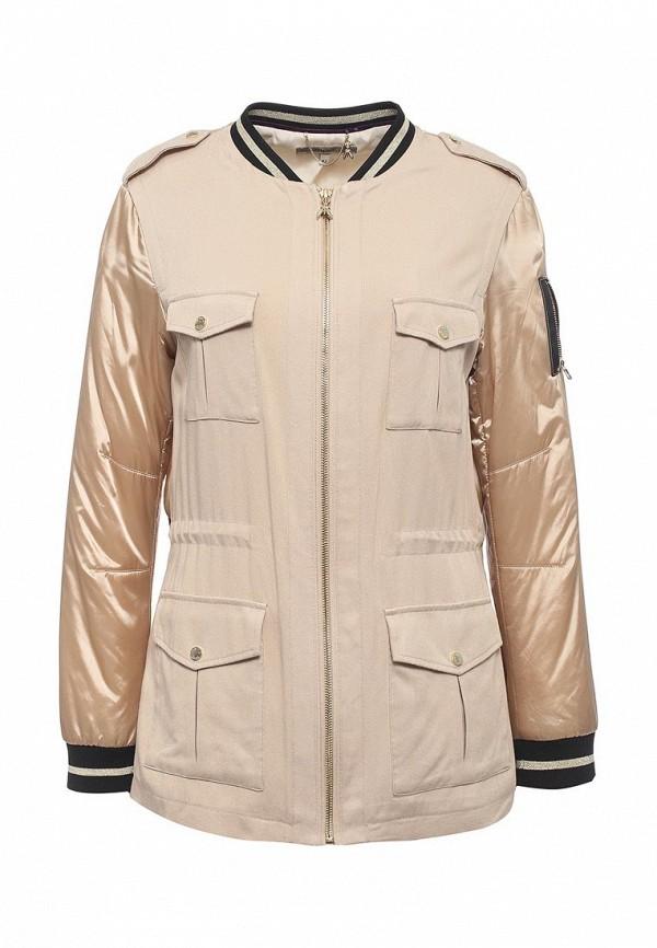 цена Куртка Patrizia Pepe Patrizia Pepe PA748EWPAE69 онлайн в 2017 году