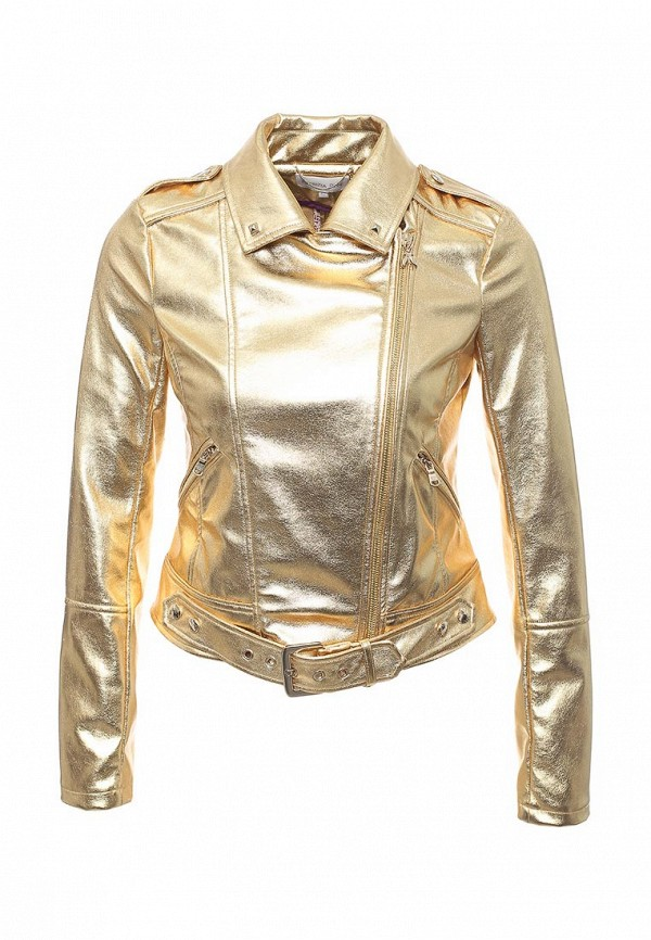 Куртка кожаная Patrizia Pepe 8L0146/A1DZ