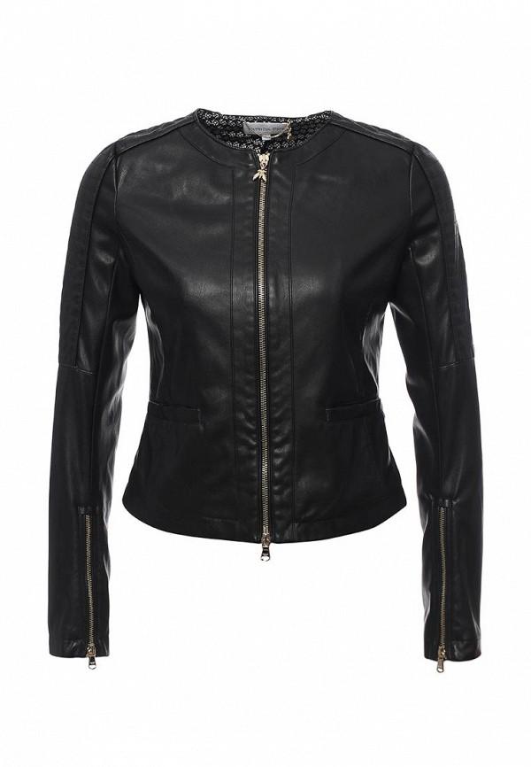 Кожаная куртка Patrizia Pepe 8L0166/A1DZ