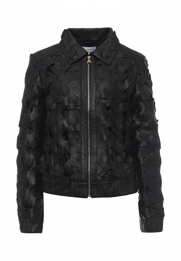 Кожаная куртка Patrizia Pepe 8L0167/A2IT