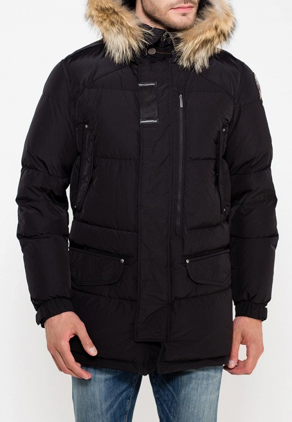 Пуховик Parajumpers Parajumpers PA997EMTCG75 ветровка parajumpers parajumpers pa997emqmc73