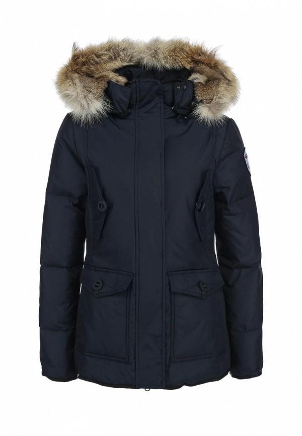Куртки женские pajar