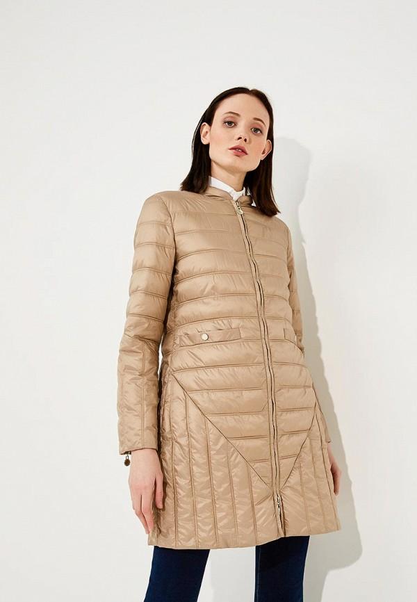 Фото Куртка утепленная Pennyblack. Купить с доставкой