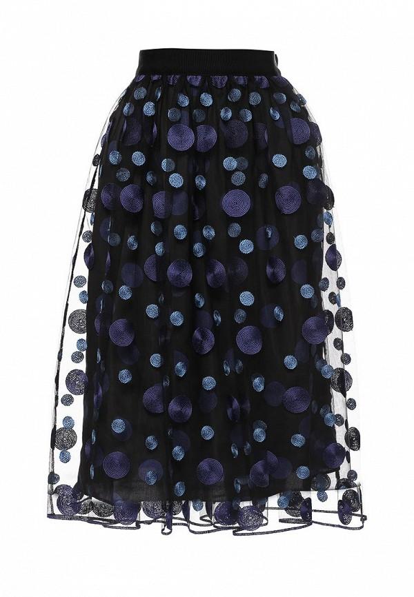 Миди-юбка Pennyblack 11041316