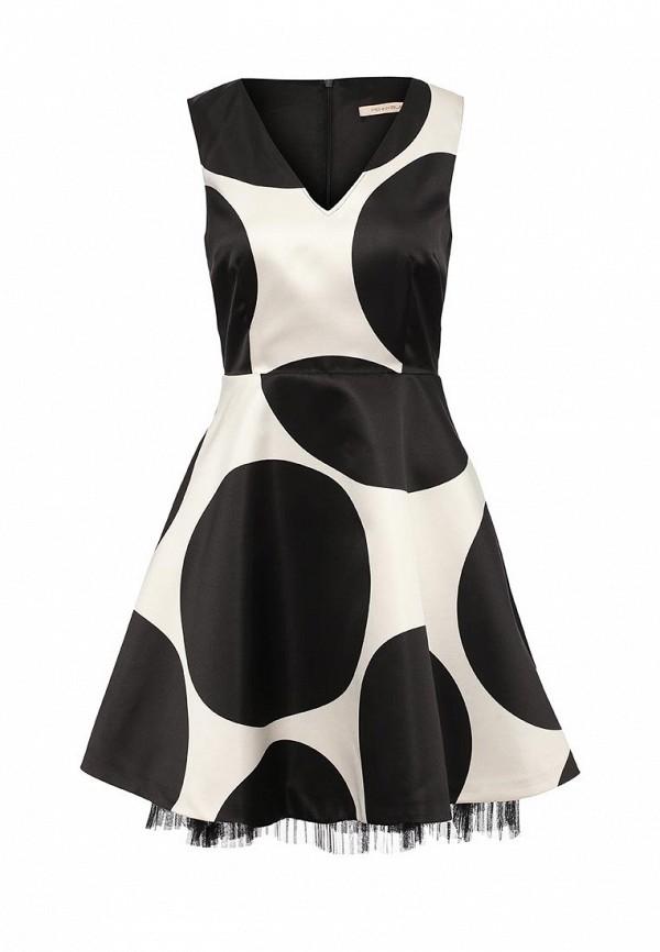 Платье-миди Pennyblack 12241716