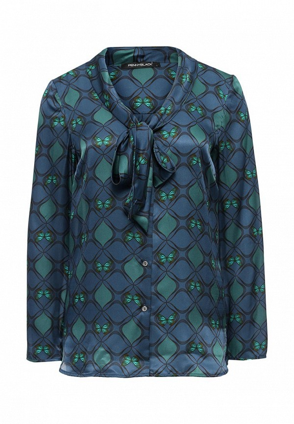 Блуза Pennyblack 21140216