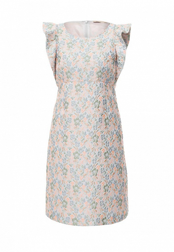 Платье Pennyblack Pennyblack PE003EWOHV32 цены онлайн