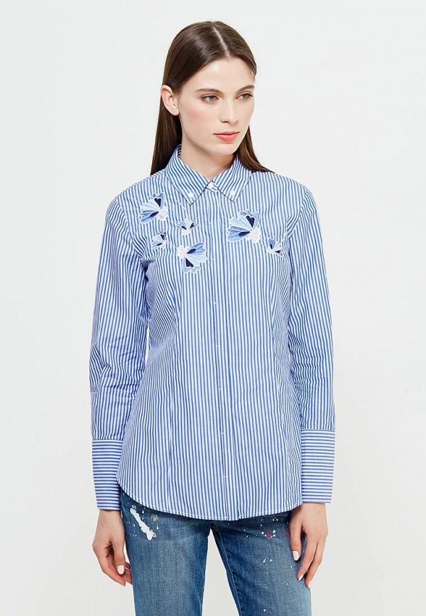 Рубашка Pennyblack Pennyblack PE003EWTCK49 pennyblack pennyblack pe003ewhrz19