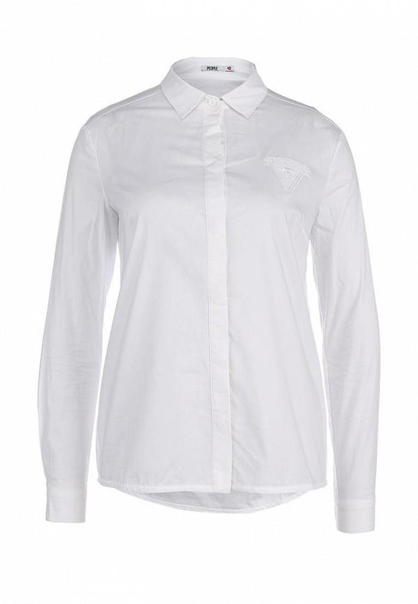 Рубашка People