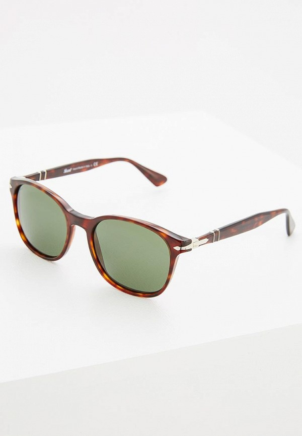 Очки солнцезащитные Persol Persol PE007DMOXO39 солнцезащитные очки persol очки солнцезащитные