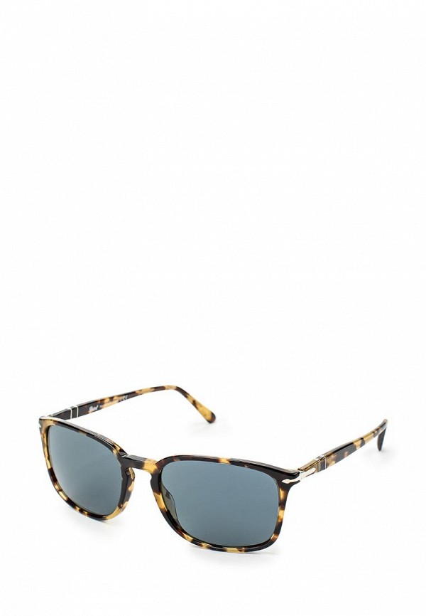 Очки солнцезащитные Persol Persol PE007DMOXO58 солнцезащитные очки persol очки солнцезащитные
