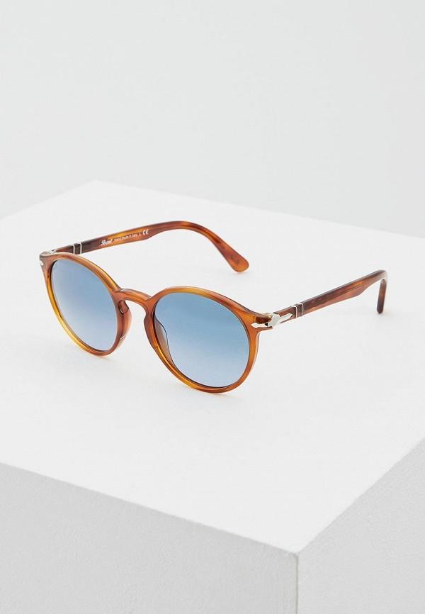 Очки солнцезащитные Persol Persol PE007DUATBC4 очки корригирующие grand очки готовые 4 0 g1367 с4