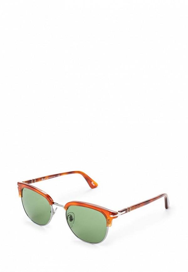 Очки солнцезащитные Persol Persol PE007DUHFJ83 солнцезащитные очки persol очки солнцезащитные